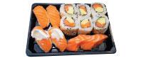 plateau saumon